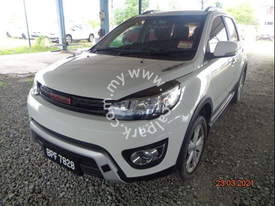 Picture of HAVAL H1 ELITE 1.5 SA