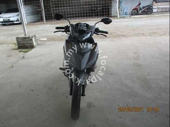 Picture of YAMAHA Y15ZR 00150 CC